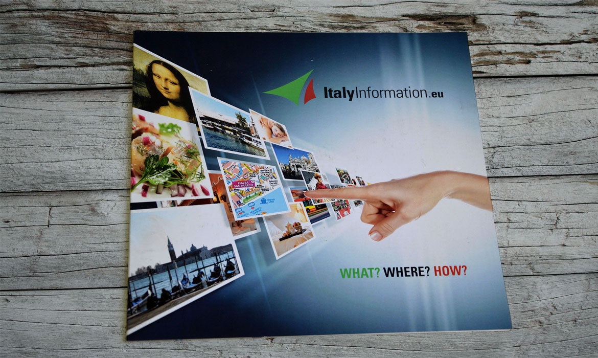 Italy Information